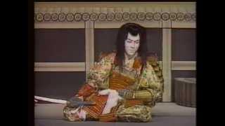 Kabuki Acting Techniques II: The Voice – Screener