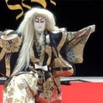 Kabuki Daidogei ヨコハマ大道芸2013 『雅屋』 (歌舞伎獅子パフォーマー) 4月20日 横浜大道芸