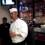 Kabuki Japanese Restaurant Sushi 101 Class Chef Yuji Matsumoto 1-15-13