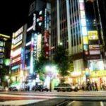 Kabuki – Shibuya Nightlife
