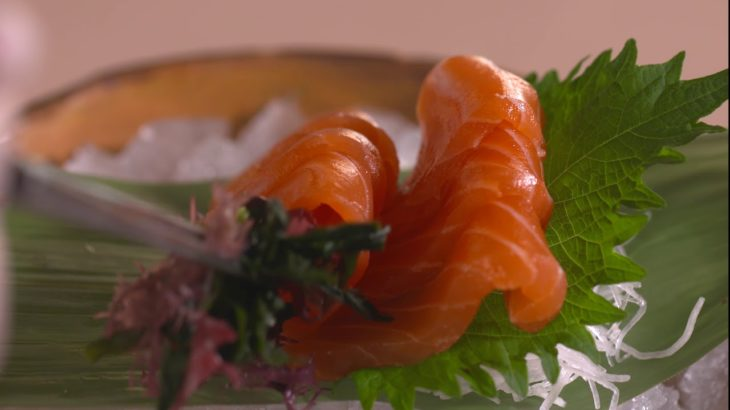 Katsuya is now delivering. Order your favorite Japanese dishes now.