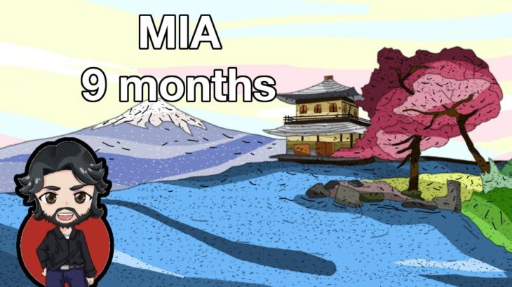 Learning Japanese Through The Mass Immersion Approach – 9 Months Update
