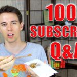Racism in Japan, Learning Japanese & others: 1000 subscriber Q&A