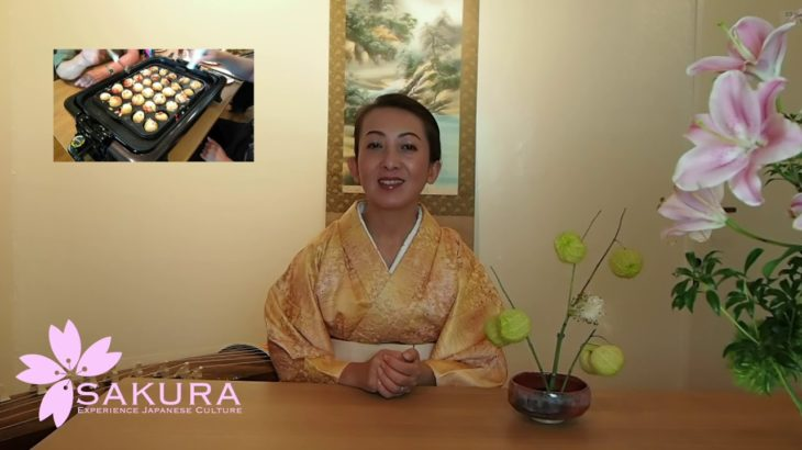SAKURA Experience Japanese Culture In Kyoto