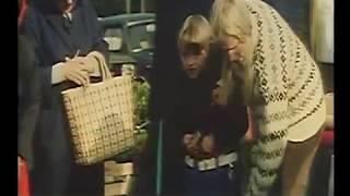 The Little Mermaid (1975) Anime Trailer Japanese Toei Animation (English Subs)