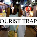Tokyo Tourist Traps   Japan Travel Tips