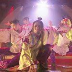 Triqstar Adds Fire To Hypnotic Kabuki Dance | Asia's Got Talent Grand Final 1