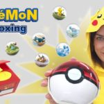 Unboxing: Pokemon Items Japanese Anime | FROM JAPAN
