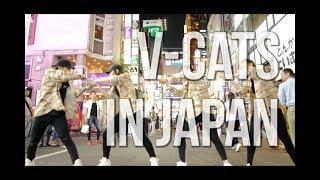 V-CATS in JAPAN
