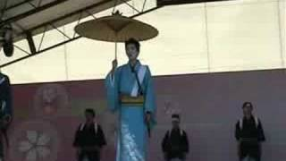 Foreigner Japan Kabuki Theatre – Japanese Language Students