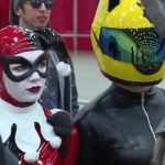 Japanese Anime convention takes over Detroit