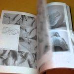 Japanese NOH MASK making book japan, sculpture,kabuki,samurai (0164)