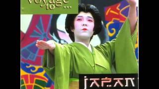 Kabuki Masquerade – A Voyage To Japan