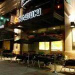 Kabuki Old Pasadena Japanese Restaurant Sushi