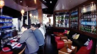 Kabuki Valencia Japanese Restaurant Sushi