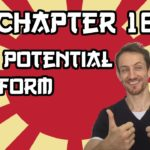 Learn Japanese From Some Guy – Chapter 16: The potential form