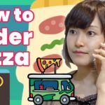 Learn Japanese – How to order pizza in Japanese | Learn Japanese online