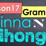 Learn Japanese | Minna No Nihongo Lesson 17 Grammar