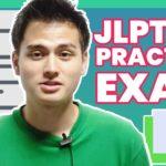 Learn Japanese online – Learn Japanese – JLPT N5 Practice exam – Reading #6