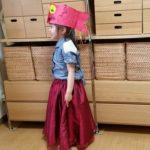 「こいのぼり」を歌ったよ こどもの日 Learning Japanese kids  song KOINOBORI