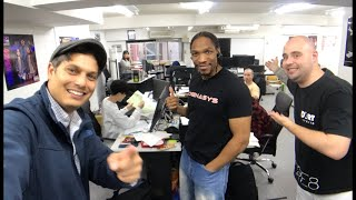 ONLY in JAPAN Anime Studio Production Meeting w/ D'ART Shtajio