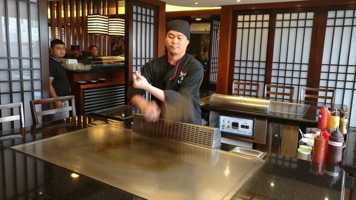 Teppanyaki Kabuki Marvin bahrain(2)