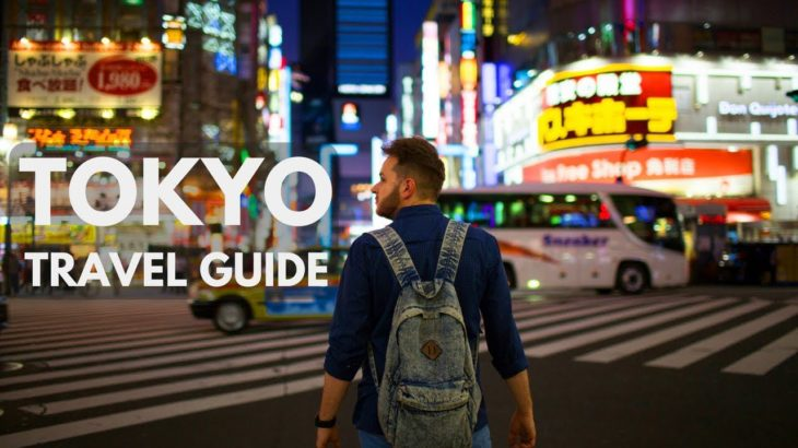 🇯🇵 Tokyo Travel Guide 🇯🇵 | Travel better in JAPAN!