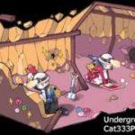 Underground Kabuki Theater Remix