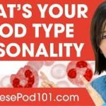 What Does Your Blood Type Mean in Japan?