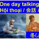 20181212 hội thoại tiếng nhật 일본어회화 Learning Japanese ( Vedu Chool )