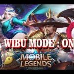 ALL HERO VOICE MOBILE LEGEND VERSI JEPANG (JAPANESE VERSION) SERASA NONTON ANIME !!!