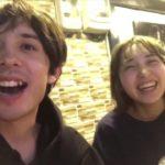 Haruka teaches Japanese!!! And I learn Lol