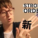 Is stroke order important for Chinese & Japanese? (Ft. my hiccups)