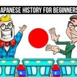 Japanese History for Beginners