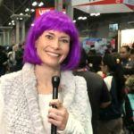 Japanese anime convention kicks off in New York City