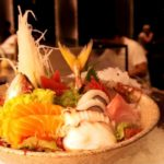 Kabuki – Japanese Cuisine Theatre