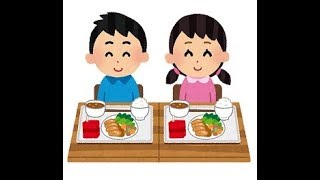 Lunchboxes or school lunch? – Learn Japanese !