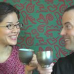 The English Christmas Culture Quiz – Teru and Drew – International Couple – Japanese and American