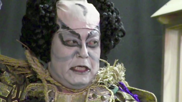 Yomatsuri and Kabuki 歌舞伎 – Chichibu Night Festival 秩父夜祭