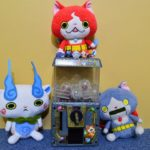 妖怪ウォッチ おもちゃ ガチャガチャ アニメ 子供 toy  japaneseanime kids