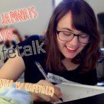 APPRENDRE LE JAPONAIS AVEC CAFETALK (LEARNING JAPANESE WITH CAFETALK) / TOKIMEKI
