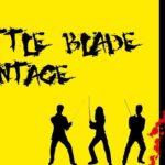 Battle Blade Montage – Kabuki Gomen-Jyo [Japanese drums]