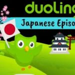 Duolingo Language Learning – Learn Japanese with Me: Episode 3