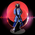 "Hard Japanese Type Beat – ""Kabuki Samurai"""