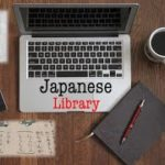 Japanese Self Study at your desk for Beginners | 10 Minutes | Japanese Library