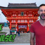 LET'S SPEAK JAPANESE – a Nathleigh song parody