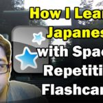Learn Japanese Rapidly using Anki | Best Flashcard Layout + Sentence Mining
