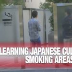 Learning Japanese Culture 101: Smoking Areas | JAPAN Forward