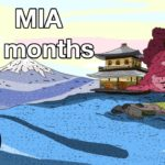 Learning Japanese Through The Mass Immersion Approach – 2 Months Update