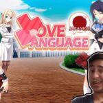 Love Language Ep.1: Learning Japanese Dating Sim???